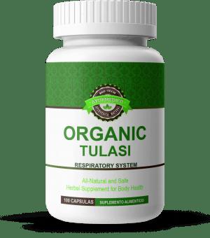 complemento ayurveda capsulas tulasi