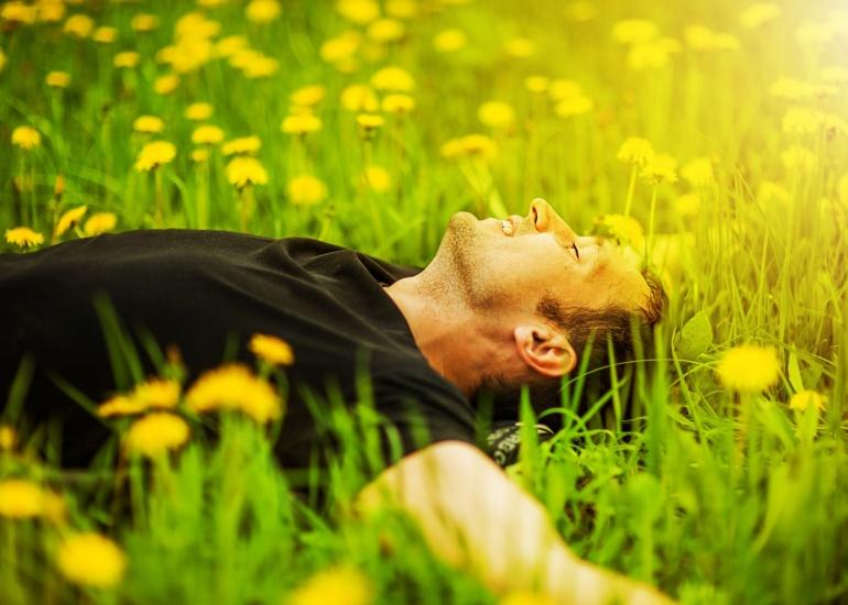 Combatir las alergias estacionales con la medicina Ayurveda