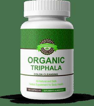 complemento ayurveda capsulas triphala