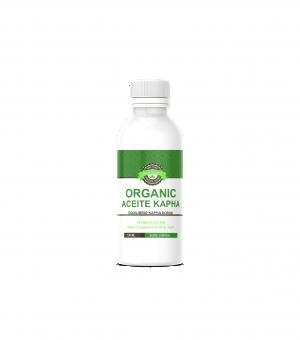 aceite ayurvedico de masaje kapha