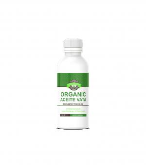 aceite ayurvedico organico ayurvedico de masaje vatta