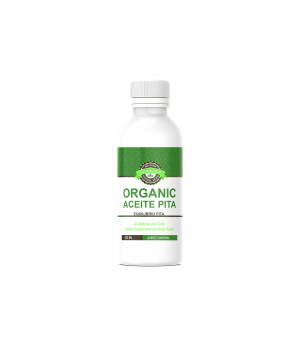 aceite organico ayurvedico de masaje pitta